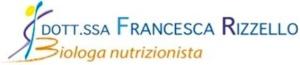 Francesca Rizzello Nutrizionista