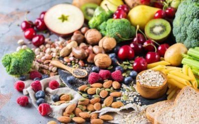 Rinforziamo il sistema immunitario con gli alimenti giusti 😉